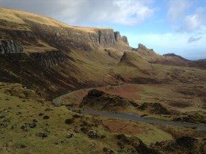 The Quiraing, Isle of Skye (1)