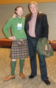 Colin and Rick Steves (2)