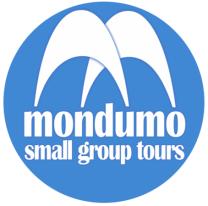 mondumo circle logo